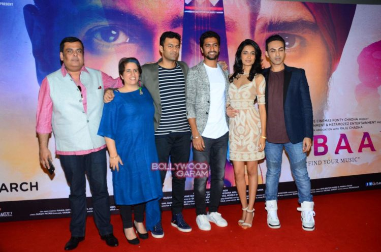 Zubaan film launch5
