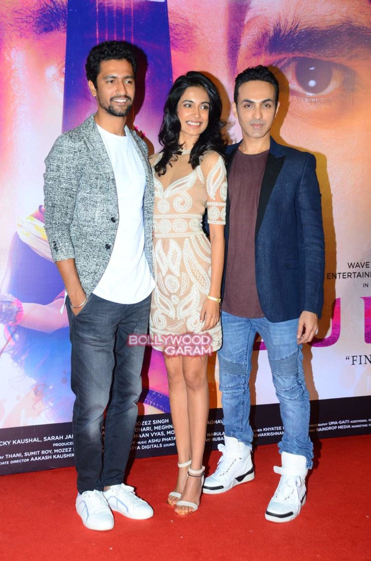 Zubaan film launch6