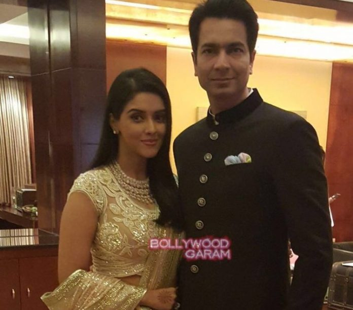 asin wedding reception1