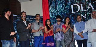 Konkana Sen Sharma  and Ranir Shorey come together for a movie