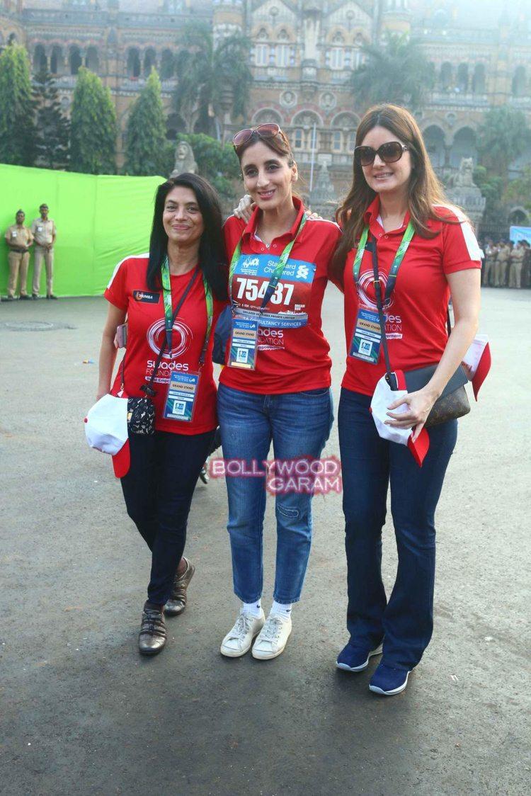 mumbai marathon9