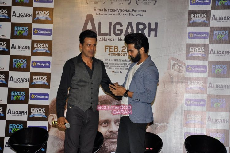 Aligarh promotions1