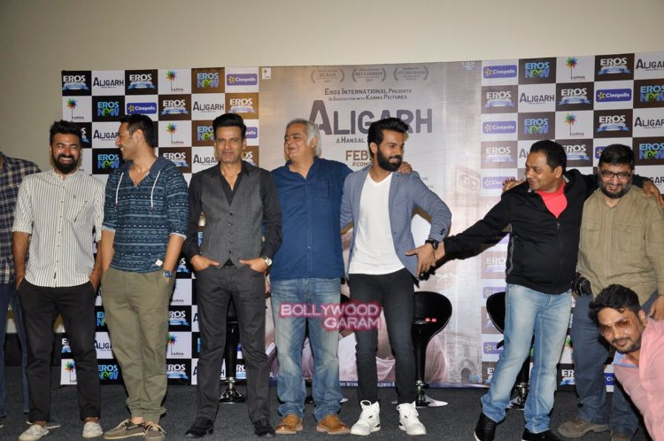 Aligarh promotions3