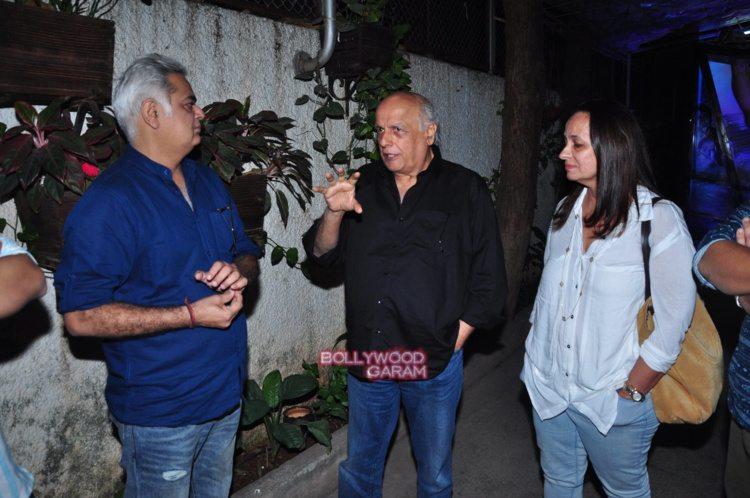 Aligarh screening3