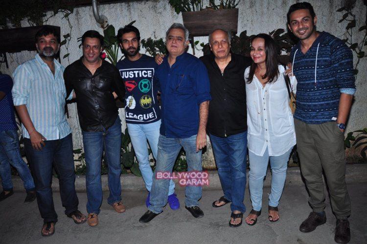 Aligarh screening5