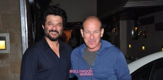 Anil Kapoor celebrated 24 success at bash with friends