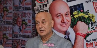Anupam Kher expresses disappointment over denial of visa from Pakistan
