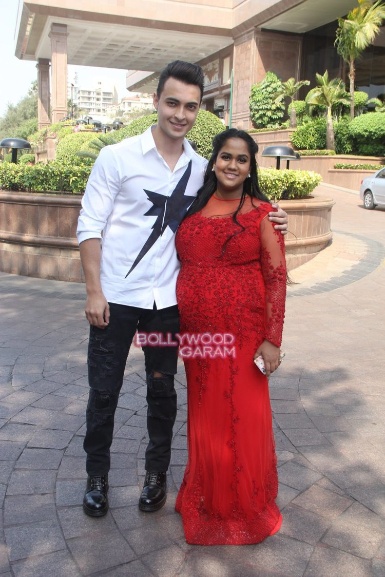 Arpita baby shower2