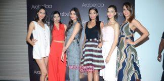 Athiya Shetty turns showstopper for Arabella