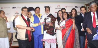 Shatrughan Sinha launches biography Anything But Khamosh