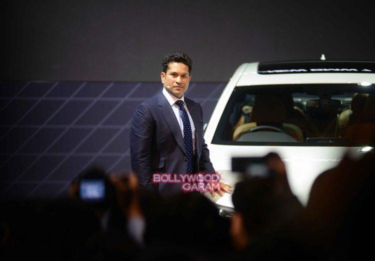 Celebrities auto expo1