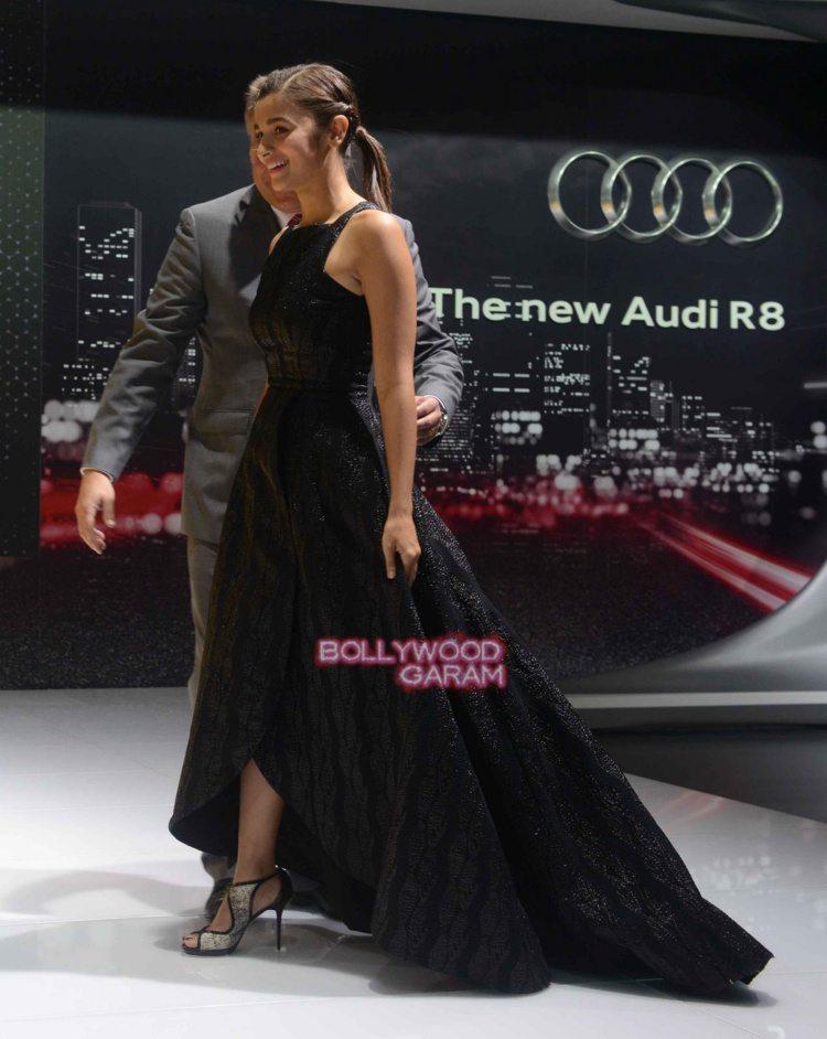 Celebrities auto expo3