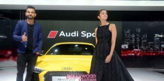 Virat Kohli, Alia Bhatt and Sachin Tendulkar grace Auto Expo 2016 – Photos