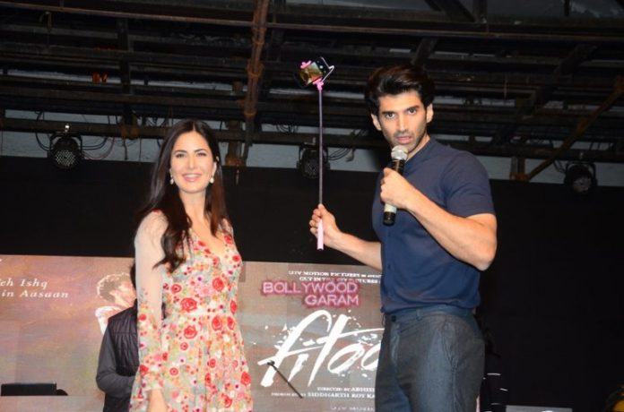 Fitoor college8