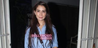 Kim Sharma, Ragini Khanna and others at Ghayal Once Again special screening