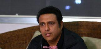 Slapgate case: Govinda hosts Press conference
