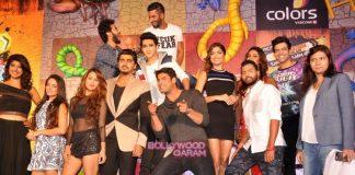 Arjun Kapoor announces premiere of Khatron ke Khiladi – Kabhi Keeda Kabhi Peeda – Photos