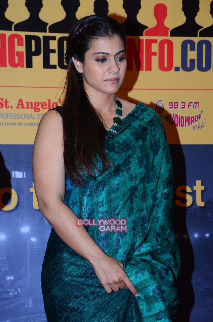 Kajol website2