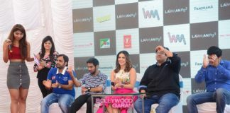 Sunny Leone and Milap Zaveri promote Mastizaade