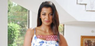 Mugdha Godse and Rahul Dev move in together