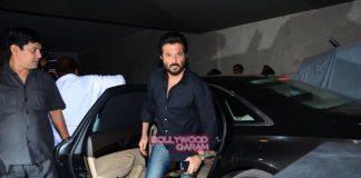 Aamir Khan, Twinkle Khanna and Hrithik Roshan watch Neerja – Photos