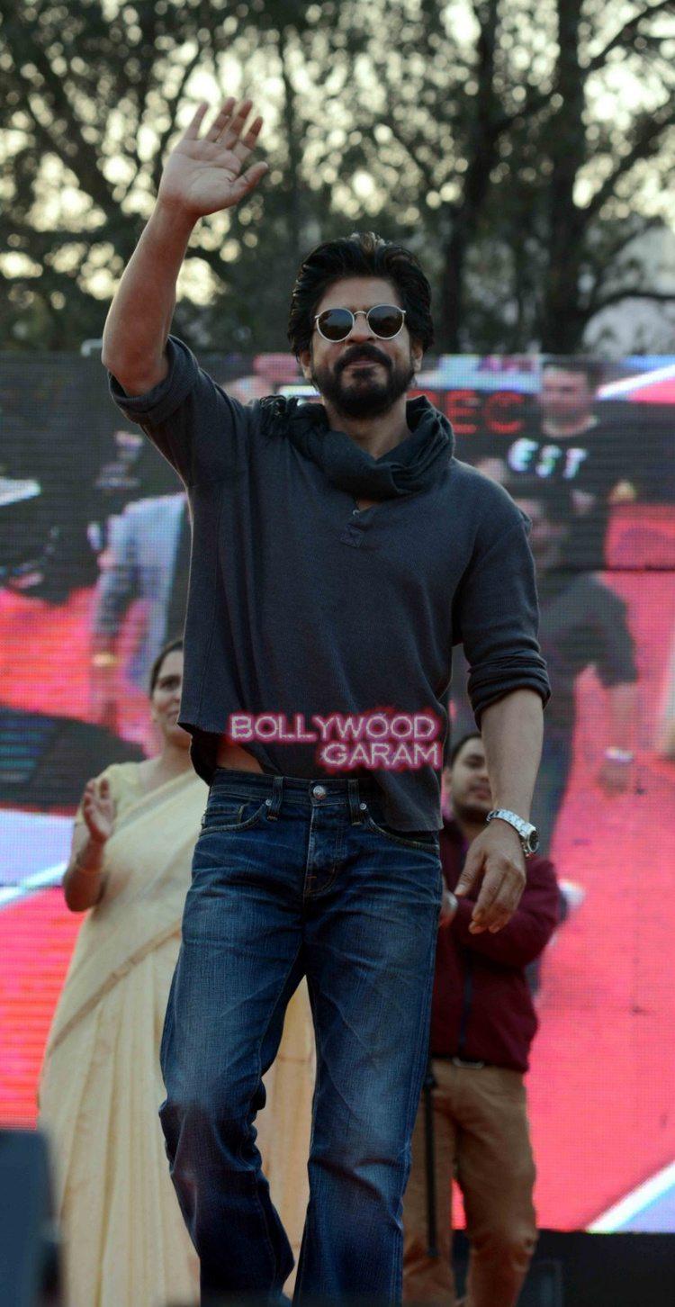 Shahrukh Degree2