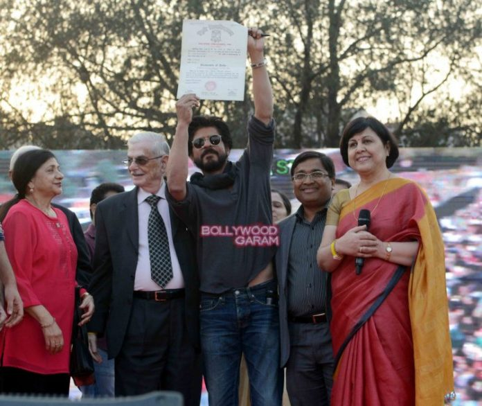 Shahrukh Degree4