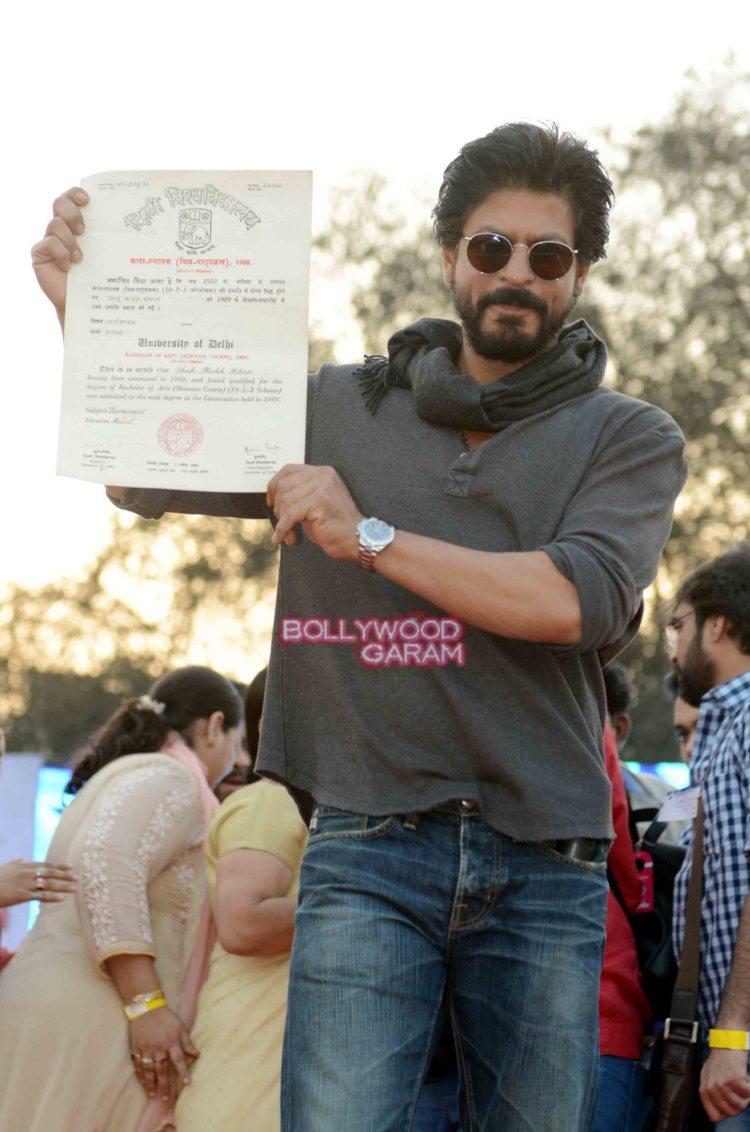 Shahrukh Degree5