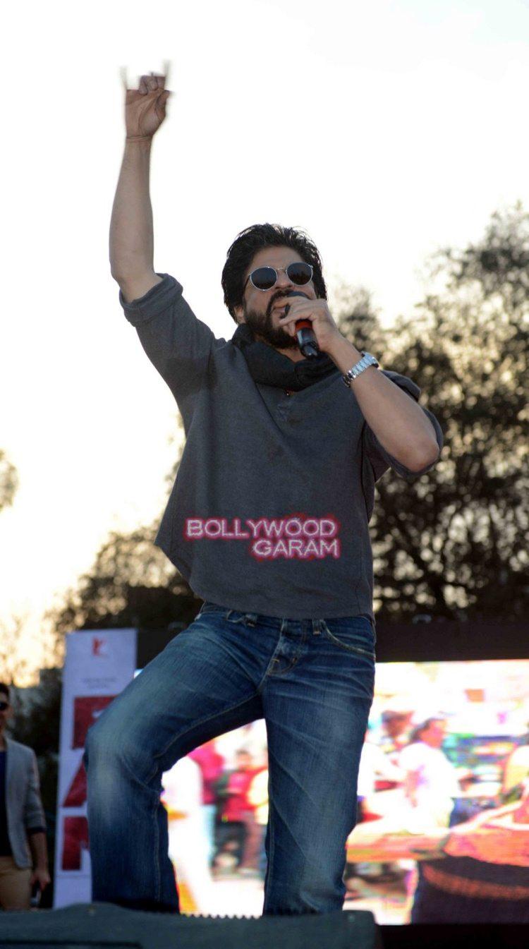 Shahrukh Degree6