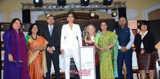 Stylish Sonam Kapoor at Loreal event – Photos