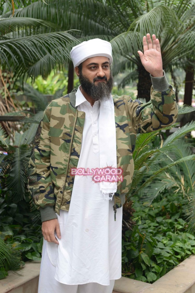 Tere bin laden promotions3
