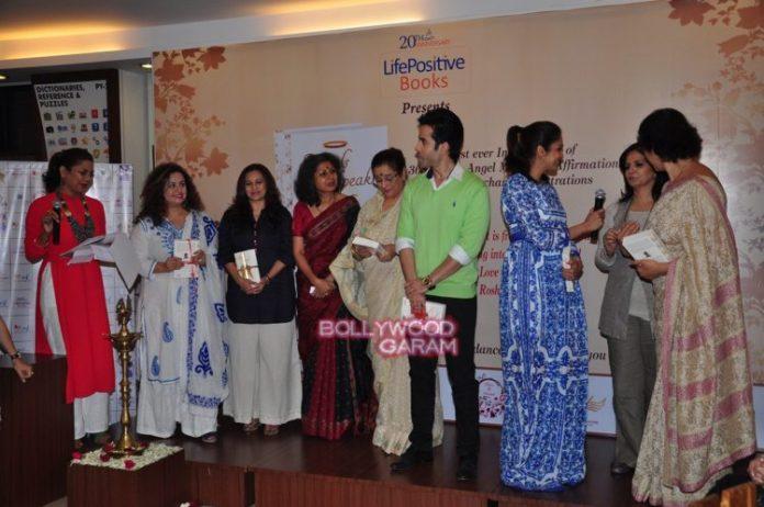 Tushar Kapoor book1
