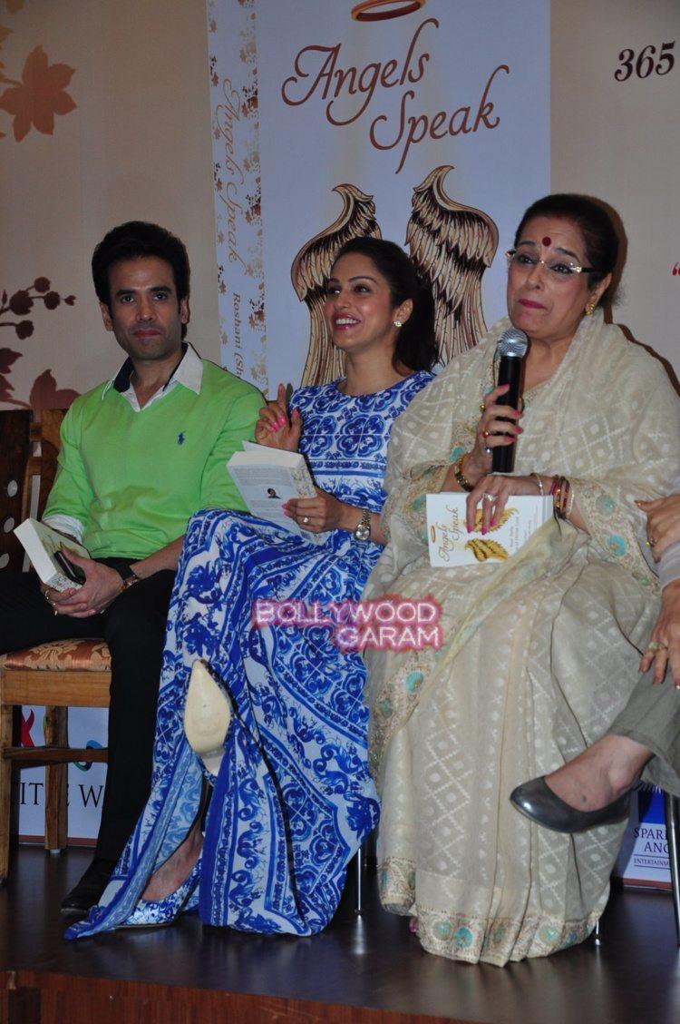 Tushar Kapoor book3