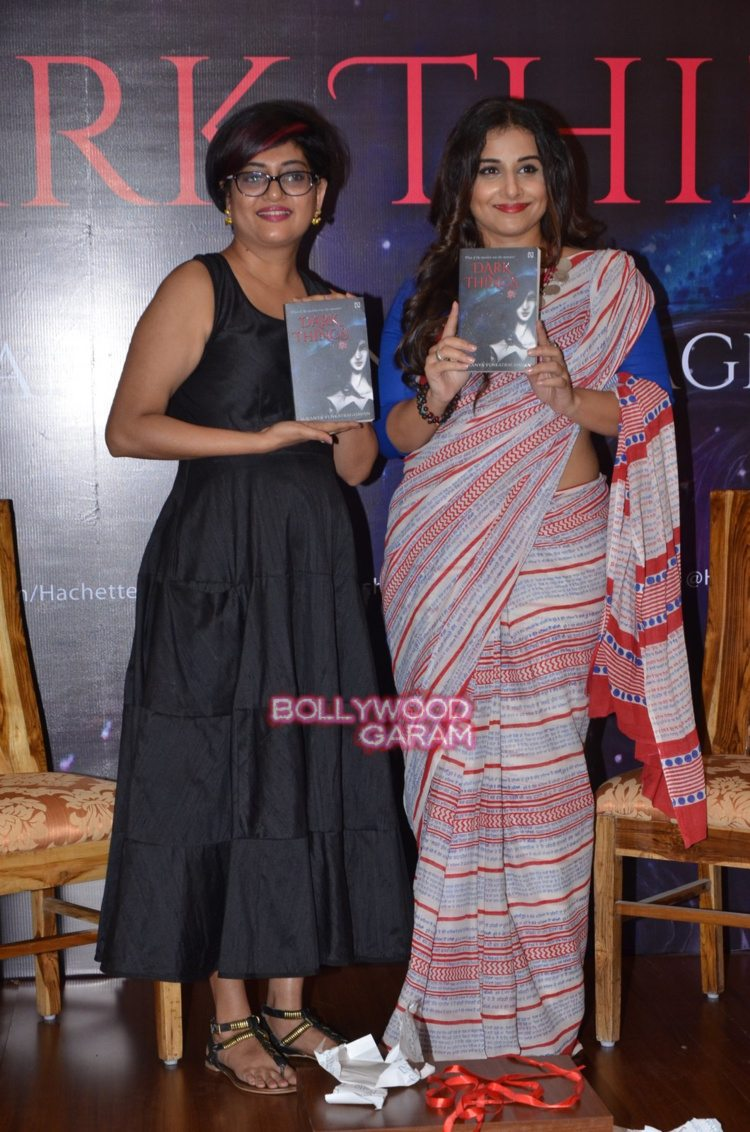 Vidya book launch3