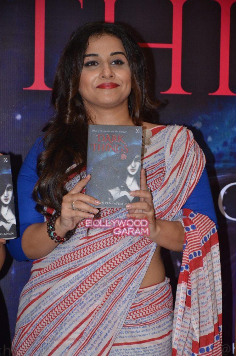 Vidya book launch4