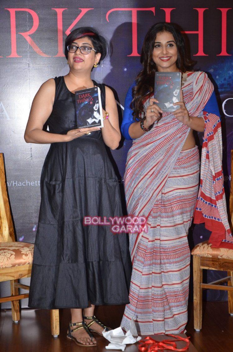 Vidya book launch5