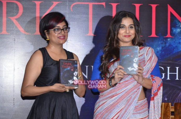 Vidya book launch6