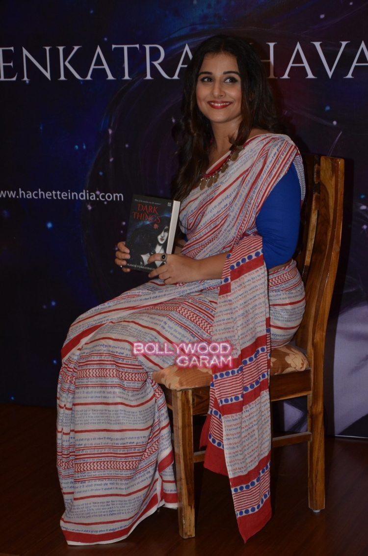 Vidya book launch7