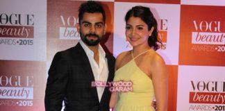 Anushka Sharma and Virat Kohli un-follow each other on social network