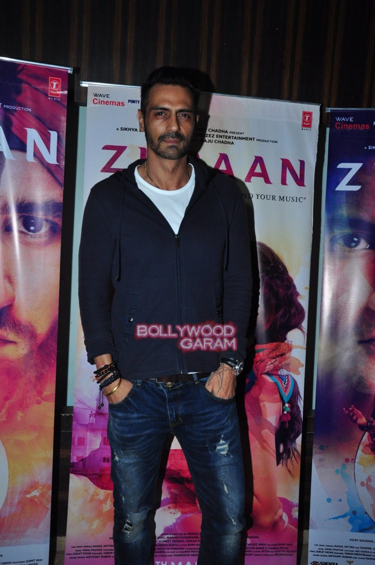 Zubaan screening2