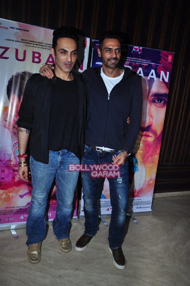 Zubaan screening5