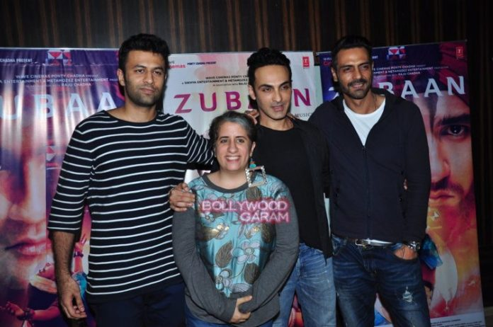 Zubaan screening6