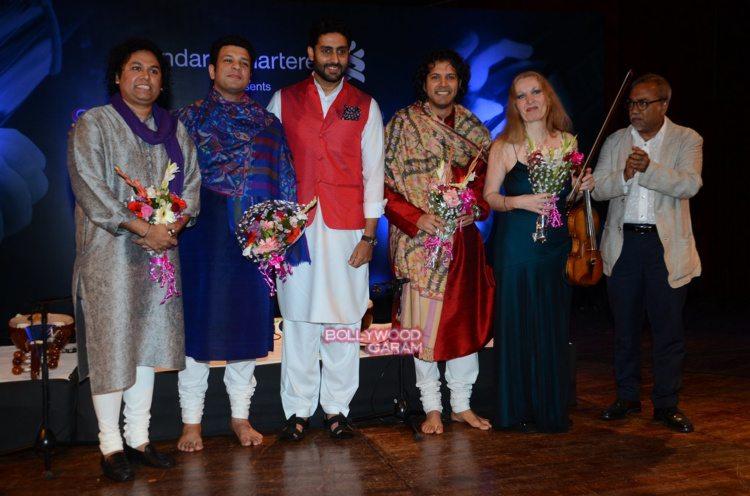 abhishek concert4