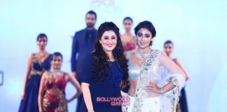 Bollywood divas glitter at Swarovski Gemstones National Jewellery Awards – Photos