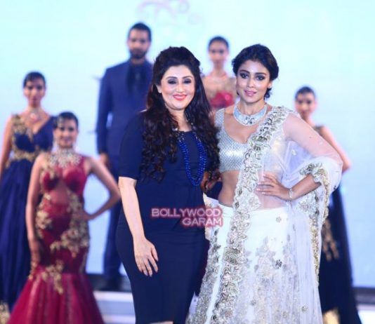 Bollywood divas glitter at Swarovski Gemstones National Jewellery Awards – Photos