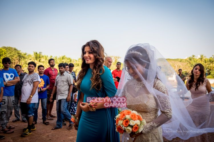 raveena tandon wedding3