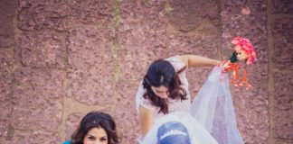 Raveena Tandon turns wedding planner for daughter's wedding
