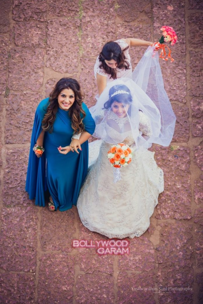raveena tandon wedding7