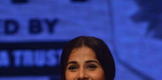 Vidya Balan Becomes Victim of Morphed Indecent Picture Featuring on Fake Maxim Magazine Cover