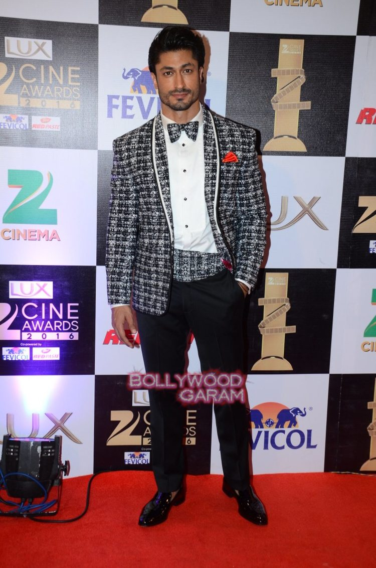 zee cine awards 168